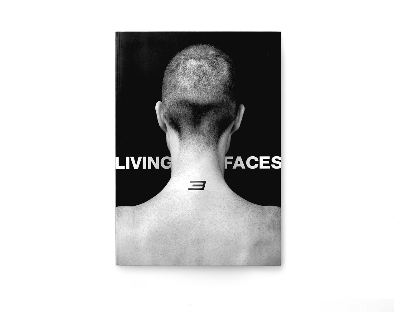 10_Living Faces (Playstation)