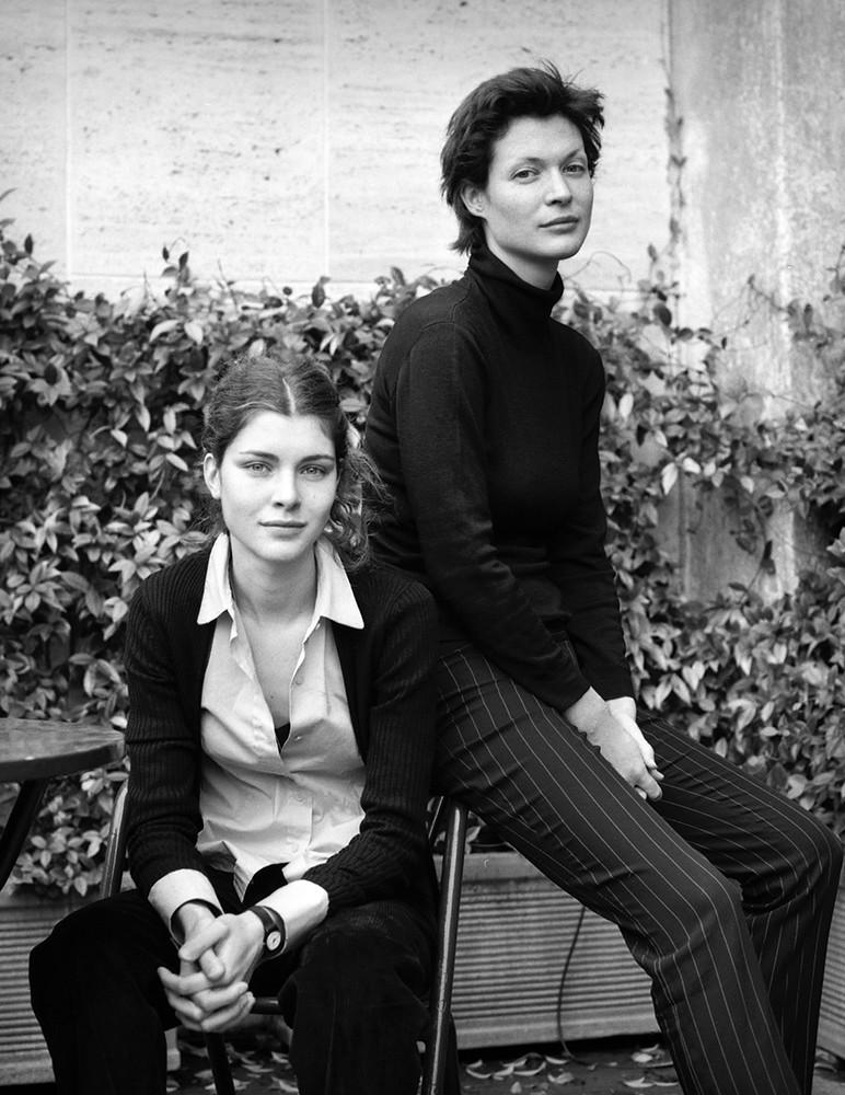 43_Jane Alexander e Vittoria Puccini